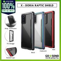 Case Samsung Galaxy Note 20 / Ultra X-Doria Raptic Shield Armor Casing
