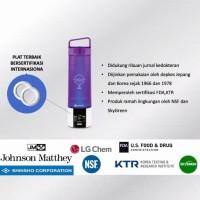 LWG Hydrogen Fontaine Pem + Inhaler