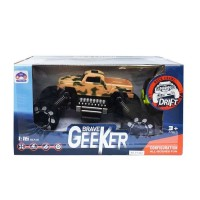 RC DRIFT BRAVE GEEKER - TY-642 MAINAN ANAK MOBIL REMOTE MODEL OFFROAD