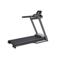 Richter Treadmill Emotion W/Incline