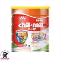 MORINAGA CHIL MIL PHP Susu Formula Lanjutan Tin 800g / 800 g