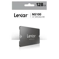 Lexar SSD Internal NS100 128GB 2.5 Inchi - ORIGINAL