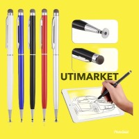 Stylus capacitive adonit jot pro 2in 1-B