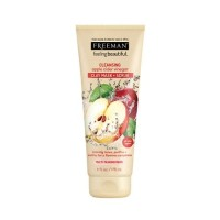 Freeman Cleansing Apple Cider Vinegar Clay Mask And Scrub 175 Ml