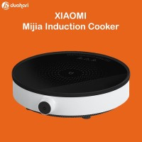 Xiaomi Mijia Induction Cooker DCL01M Kompor Listrik Induksi