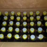 Grosir 1 Dus Jamu jago Joyokusumo isi 50 botol 150ml / pegalinu