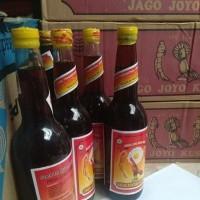 Per Dus Isi 12 Botol Jamu Jago Joyo Kusumo 600ml / jamu pegalinu