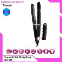 Panasonic Multi-Styling Hair Straightener EH-HV70