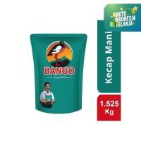 Bango Kecap Manis Pouch 1.52Kg