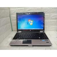 Laptop Hp 8440p EliteBook Gaming Core i7 HDD500