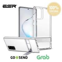 PAKET Samsung Note 20 Ultra/Note 20 ESR Case + Tempered Glass + Camera