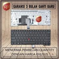 Keyboard Lenovo E450 E455 E450c W450 E470 Pointer Black