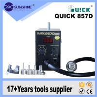 Blower Quick 857D Solder Uap Quick 857D original