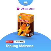 Tepung Maizena - merk Maizenaku