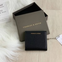 C81009 Dompet Charles and Keith Original