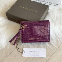 C81008 Dompet Charles and Keith Original