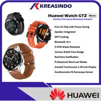 Huawei Watch GT2 / GT 2 46mm Male latona Smartwatch Garansi Resmi