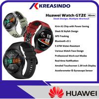 Huawei GT2E / GT 2E 46mm Smartwatch Garansi Resmi
