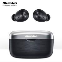 Bluedio Fi True Wireless Earbuds - TWS Bluetooth Earphone Support Aptx