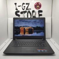 Laptop Lenovo IdeaPad 110 14 Inch AMD A9 Ram 8/128/500 Siap WFH Slim!