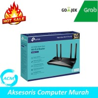 TP-LINK ARCHER AX10 AX1500 NEXT GEN Wi-Fi 6 Router