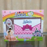 Amara Princess Bag Make up kids