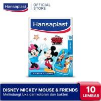 Hansaplast Mickey & Friends 10's