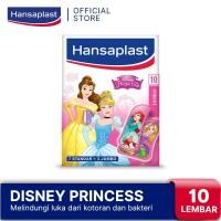 Hansaplast Princess 10's