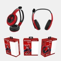 Headset Headphone bando - Headset Gaming Color for all smartphone