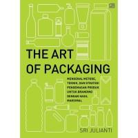 Metode desain kemasan Unilever The Art of Packaging Sri Juliati
