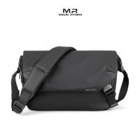Mark Ryden MR8109 Messenger Bag Shoulder - Tas Laptop - BLACK