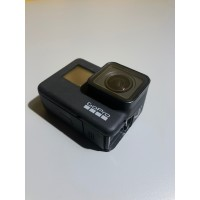 GoPro Hero 7 Black not DJI OSMO pocket or DJI OSMO Action