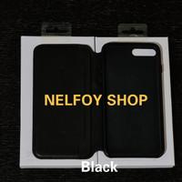 iPhone 7 Plus & 8 + Leather Folio Case Cover Casing Hard Soft Silicone