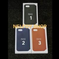iPhone 6 6S 7 8 Plus Folio Cover Casing Case Hardcase Kulit Apple