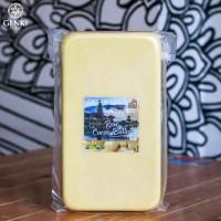 Organic Raw Cacao Butter (Cau Chocolates) - 1 Kg