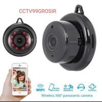 Wireless Ip Cam camera Cctv Wifi Mini Kamera smart Home V380 Pro 1080p
