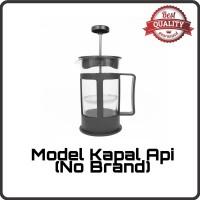 COFFEE PRESS / FRENCH PRESS / PLUNGER KAPAL API / TEA PRESS