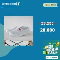 Sepatu Karet Santai Wanita Aneka Warna ATT PSO 159