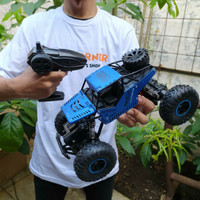 RC Offroad Rock Crawler 1:14 Offroad Body Metal Offroad