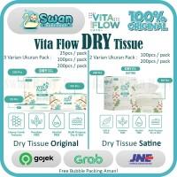 Vitaflow DRY Tissue