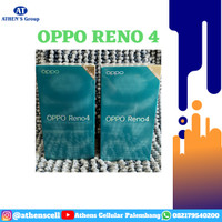 NEW HP OPPO RENO 4