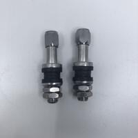 Pentil Panjang Tubeless Motor Drat Dalam atau Derat Luar tubles - Derat Dalam