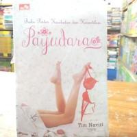 Buku Pintar Kesehatan Dan Kecantikan Payudara. (Tim Naviri)