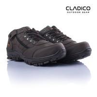 SEPATU PREMIUM BEST SELLER | SEPATU SAFETY BOOTS | CLADICO LION LOW