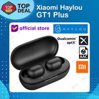 Xiaomi Haylou GT1 Plus TWS Wireless Earphone Bluetooth 5.0