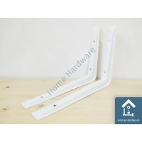 Siku Rak Besi / Shelf Bracket 155 x 220 mm 1 pasang