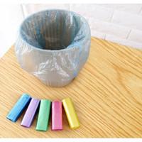 kantung plastik refill tempat tong kranjang sampah 45x50