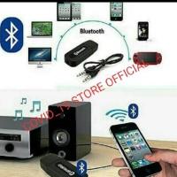 RECEIVER CK-02 USB WIRELESS SPEAKER BLUETOOTH AUDIO