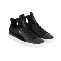 Sepatu basket PUMA Fierce full black ORIGINAL BNIB