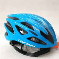 Helm Sepeda Roadbike Cairbull Keren